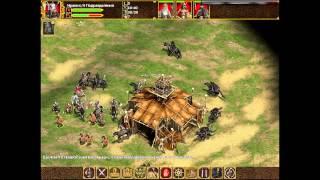 Король друидов 2: Пунические войны Блицкриг 1