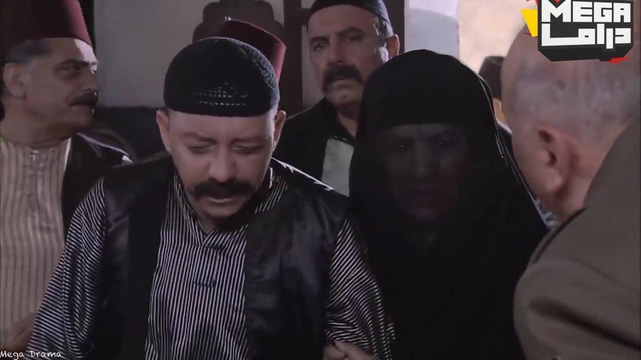 تحسين الندل طعمى المسكين نصري قتله بنص الحارة لانو تبهدل من حرمه ابومحمد - زمن البرغوت