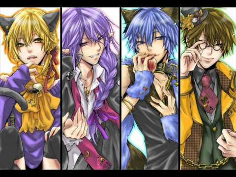 ALL VOCALOID CHARACTERS | All About Vocaloid