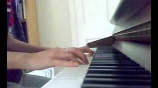 青花瓷 周杰伦 我很忙 钢琴 qing hua ci jay chou piano