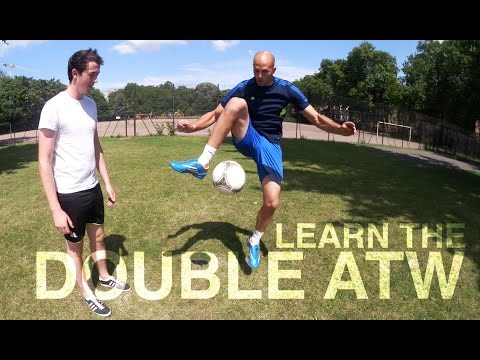 Skills Tutorial - Learn the Double ATW (Lemmens ATW)