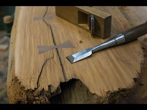 Woodworking, DIY Bow tie Splines, How To