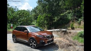Peugeot 3008 SUV: MAI Car of the Year's long term report and user experience