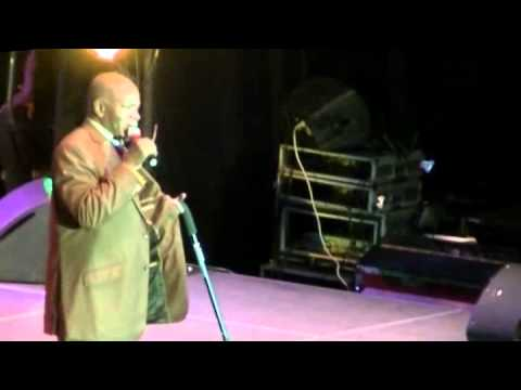 Obeah Wedding Mighty Sparrow Live 2014