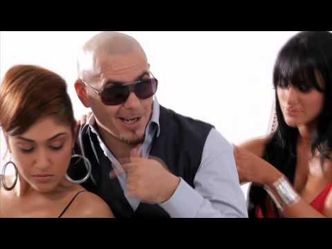 Madonna / Pitbull / Lady Gaga - You Know I Want Love Celebration [Robin Skouteris Mix]