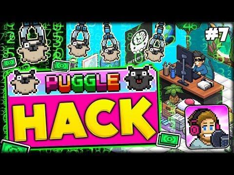 PUGGLE HACK?? HOW TO ALWAYS HIT THE BONUS BOWL & 16000+ GIFTS (PewDiePie Tuber Simulator #7)