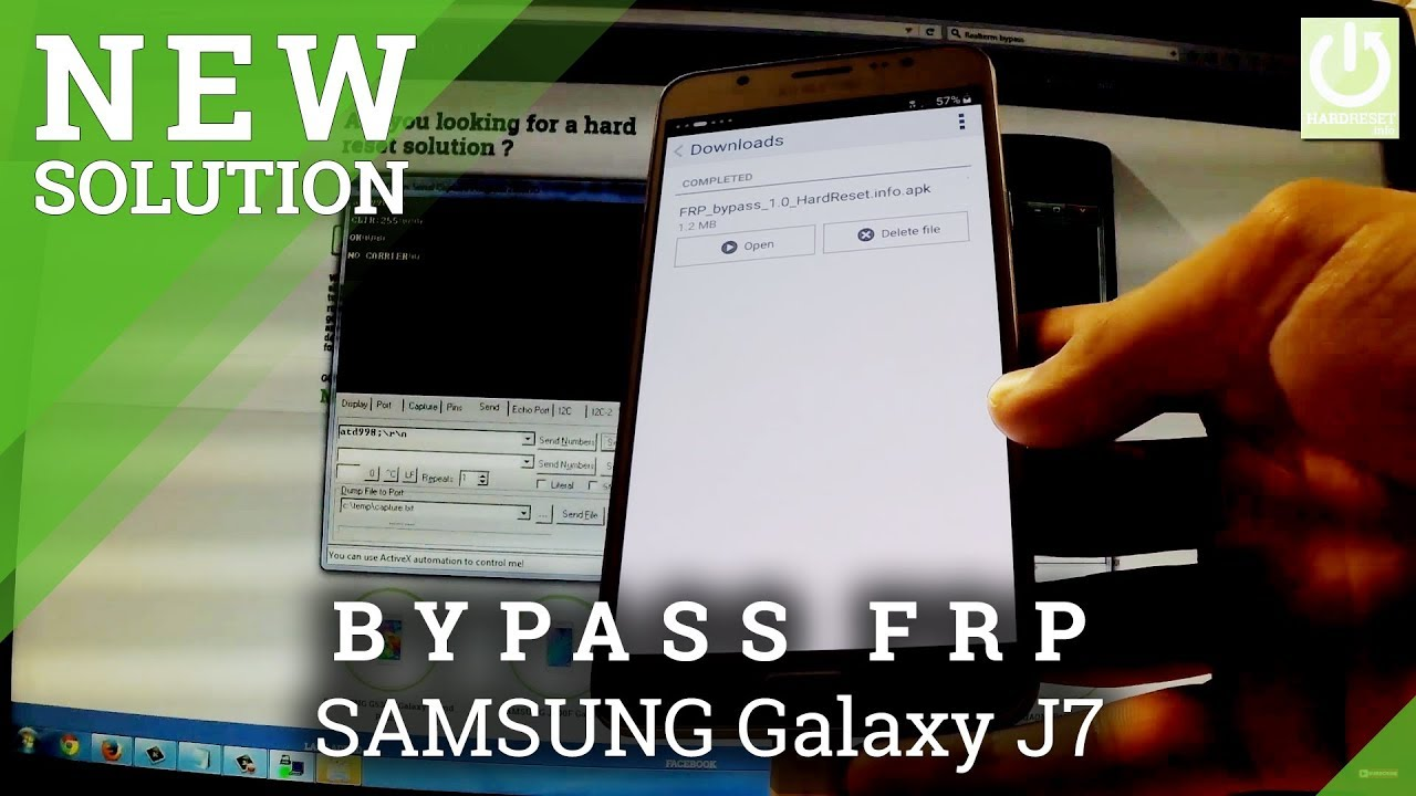 Samsung FRP bypass 2018: - GSM-Forum