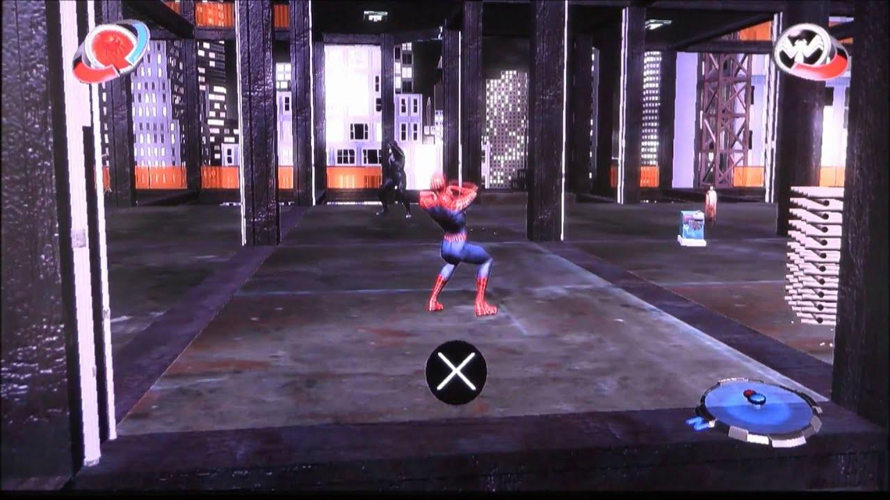Ultimate Spider-Man - GameSpot