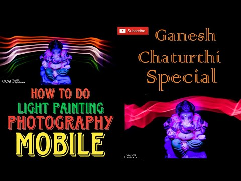 how-to-do-light-painting-photography-by-using-mobile/phone📱in-telugu a.a-edits