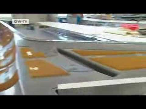 Made in Germany   German Airplane Manufacturer Grob
