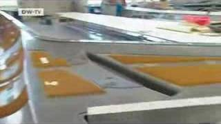 Made in Germany | German Airplane Manufacturer Grob