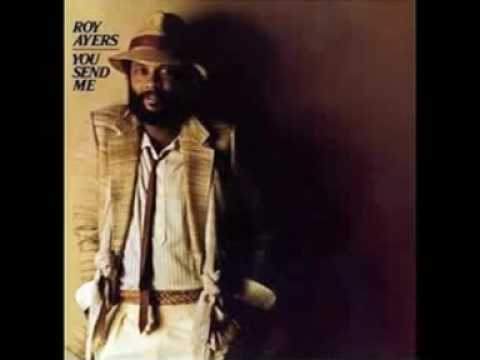 Mix - Roy Ayers - You Send Me
