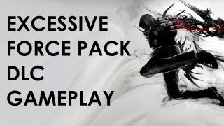 PROTOTYPE 2 - Excessive Force Pack DLC - Gameplay