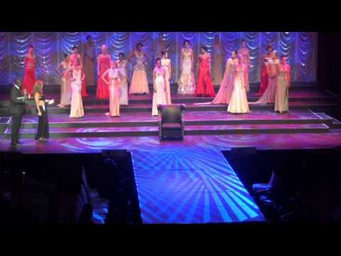 Mrs South Africa Grand Finale Highlights