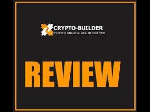 the cryptosbuilder – cryptobuilder review, compensation plan team build at cryptosbuilder