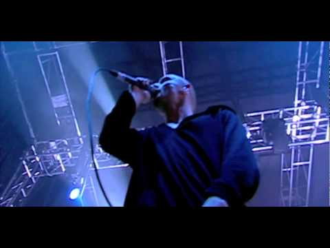 The Music - Freedom Fighters (Live at Leeds Academy 2011)