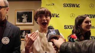 SXSW's Wild Nights With Emily Premiere w/Sasha Frolova