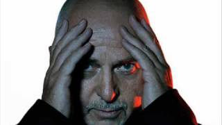 Peter Gabriel - Here Comes The Flood (2010)
