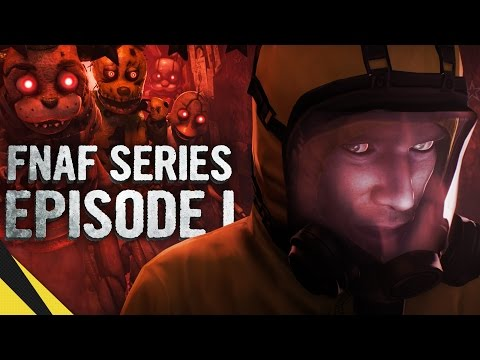 """[SFM] Five Nights at Freddy's Series (Episode 1.1 - SC Red """"YES"""") 