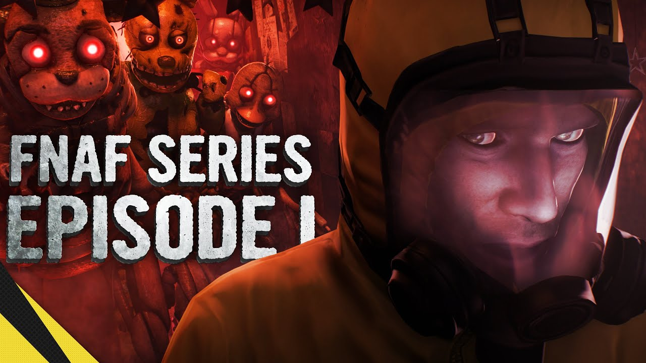 """Download FIVE NIGHTS AT FREDDY'S SERIES (Episode 1.1 - SC Red """"YES"""") [OUTDATED]   FNAF Animation"""
