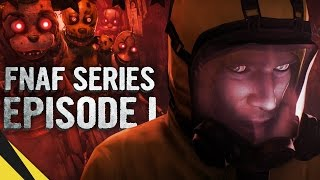 - SFM Five Nights at Freddy s Series Episode 1.1 SC Red YES OUTDATED FNAF Animation