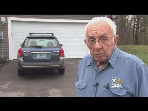 New Hampshire Man Wrongly Mailed Speeding Ticket From D.C.