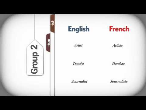 Learning New French Vocabulary Couldn't be Easier Than With These Grammar Tips