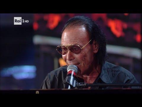 Antonello Venditti - Roma Capoccia - Cavalli di battaglia 16/06/2018