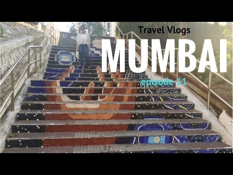 Travel Vlog | Mumbai, India | episode 11