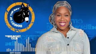 Tina Campbell of Gospel Duo Mary Mary Explains Why She Supports President Trump