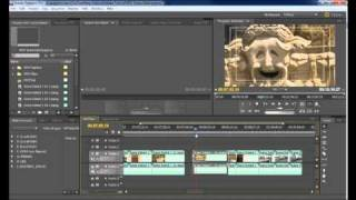 Adobe Premiere Pro CS5 Tutorial - Improved editing efficiencies[TheFrontLinex (#16)]