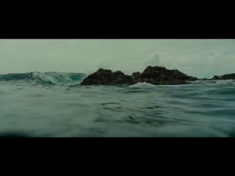 The Shallows (2016) Official Teaser Trailer (HD) - Blake Lively, Jaume Collet-Serra