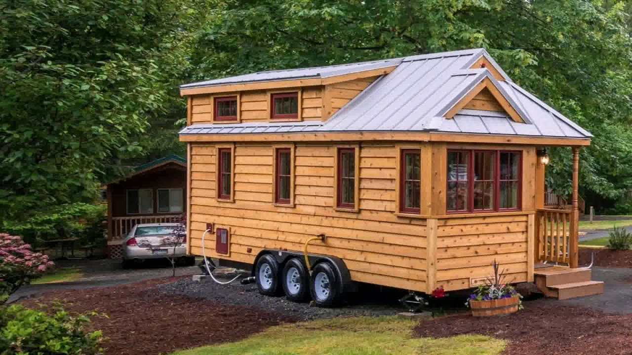 Tiny House Plans Portland Oregon See Description Youtube