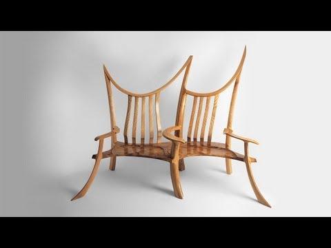 David Savage - Design and Fine Furniture Making