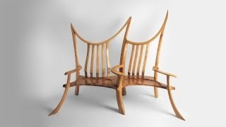 David Savage - Design And Fine Furniture Making