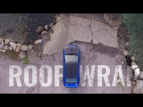 HOW I WRAPPED MY ROOF (NON-DIY/ASMR)   JDM GRILL UPDATE   RALLY ARMOR VS JDM MUD FLAPS   2020 STI