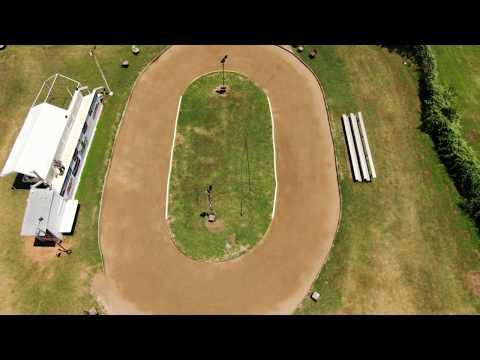 Wild Bill's Raceway - aerial (point of interest)