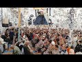 من أروع ختامات الشيخ السيد الطنطاوى مليونية عزاء الحاج عبدالكريم العريان دروة أجا 4 2 2020
