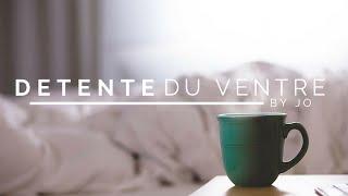 Détente Du Ventre - Yoga Fire By Jo