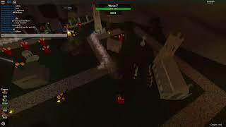 Tower Battles Beating Jack?!?!?!