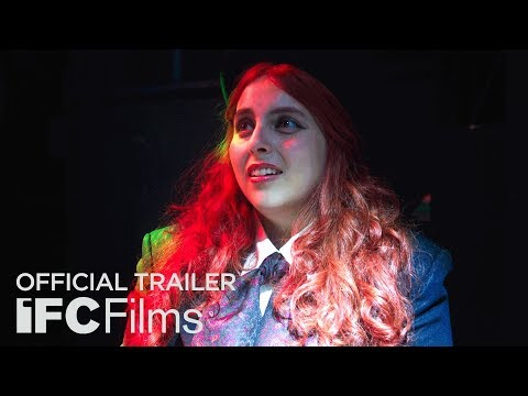 How to Build a Girl - Official Trailer | HD | IFC Films