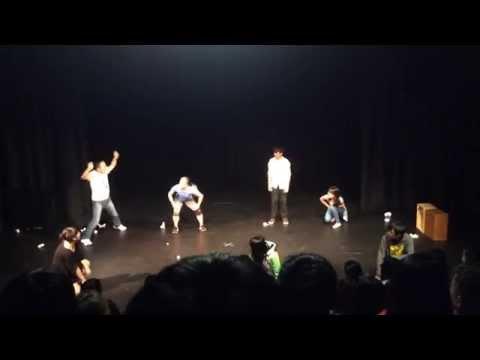 TCFS Final Drama Performance (Group JY 3)