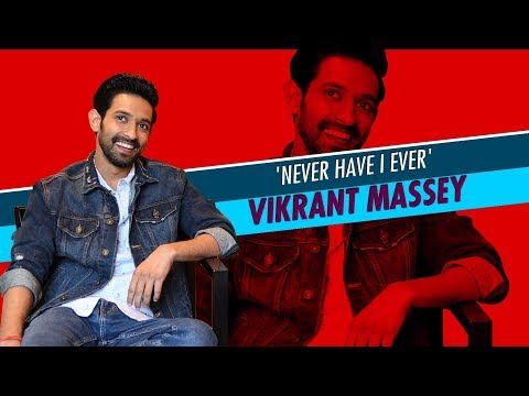 Vikrant Massey Candid Confessions On Films And life | Puja Talwar