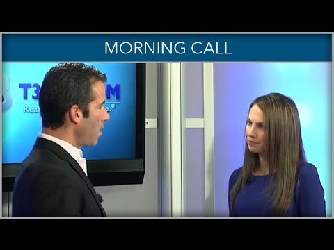 Morning Call: October 29, 2013