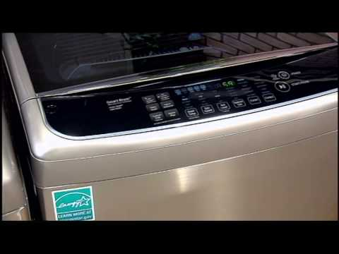 5 ways to tackle spring cleaning with lg topload washer with turbowash