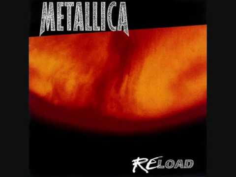 Metallica - Devils Dance (With Lyrics)
