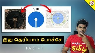 10 Famous Logo with Hidden meanings | Tamil Tech