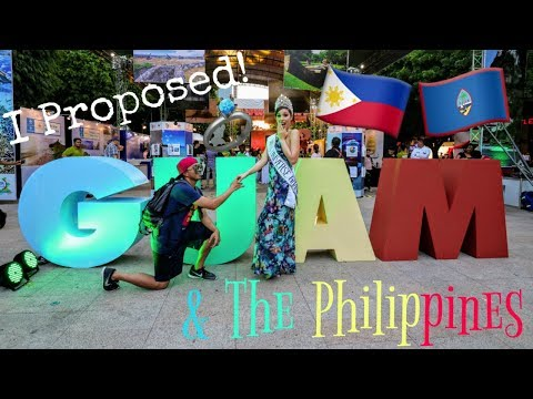 GUAM in the PHILIPPINES | WHY FILIPINOS SHOULD VISIT GUAM TRAVEL VLOG