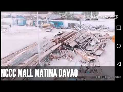 NCCC Mall Matina Davao Update October 27, 2018