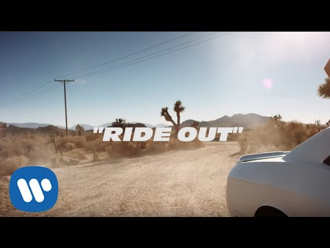 Ride Out - Kid Ink, Tyga, Wale, YG, Rich Homie Quan [Official Video - Furious 7]